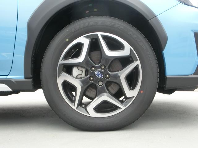 「スバル」「XV」「SUV・クロカン」「富山県」の中古車7