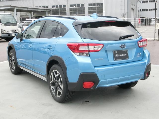 「スバル」「XV」「SUV・クロカン」「富山県」の中古車8
