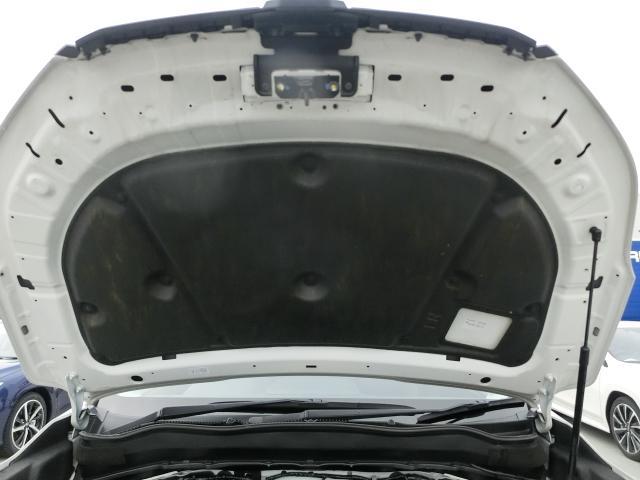 消音材をとりつけてますので、車内も静かで快適です。
