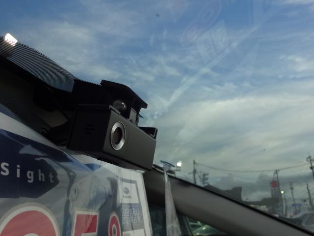 スバル インプレッサXV 2.0i-L EyeSight2・ナビ・ETC・ルーフレール