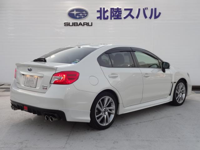 スバル WRX S4 S4 2.0GT-S EyeSight3
