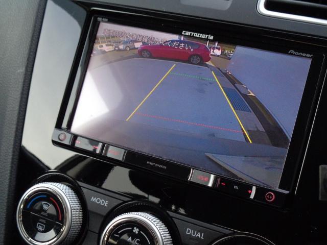 スバル フォレスター S-Limited EyeSight3・ナビ・ETC・カメラ