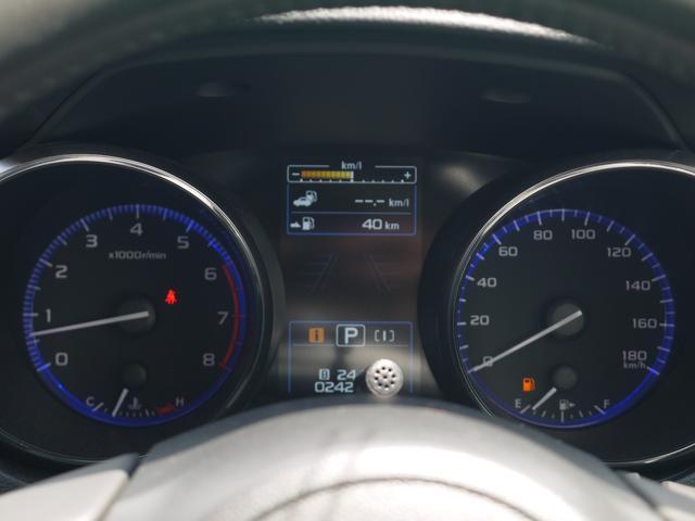 Limited EyeSight搭載車(7枚目)