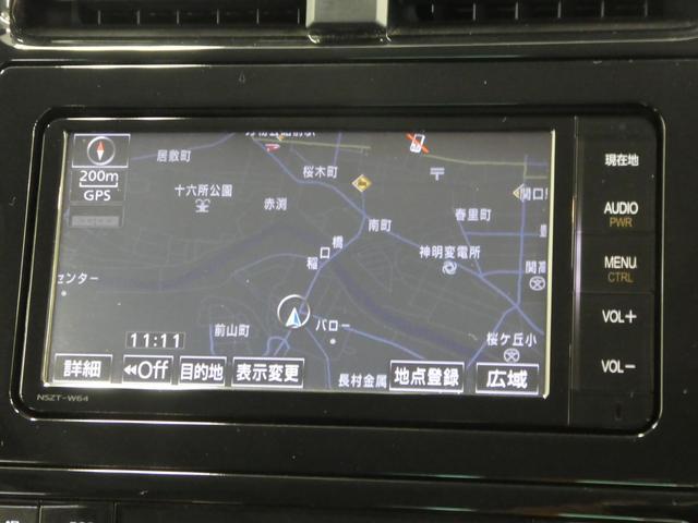 トヨタ プリウス Sツーリングセレクション ワンオーナー TSS フルセグナビ