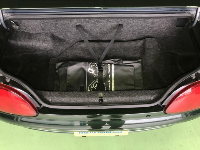 ベースグレード 室内展示車 ブリティッシュグリーン(18枚目)
