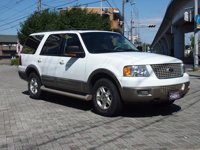 フォード フォード エクスペディション エディバウアー