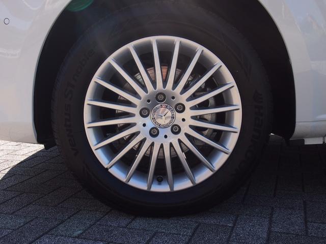メルセデス・ベンツ M・ベンツ 新車並行 日本未導入車 両側パワースライドドア
