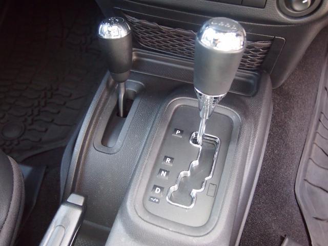 クライスラー・ジープ クライスラージープ ラングラーアンリミテッド フリーダムエディション 150台限定車