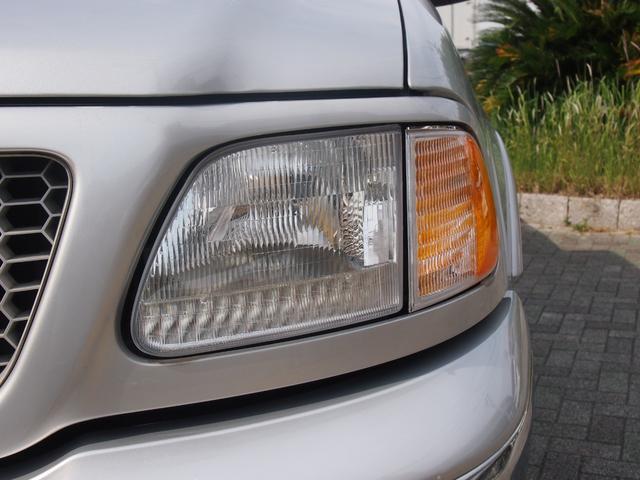 XLT ディーラー車 ステップサイド 両側観音ドア(6枚目)