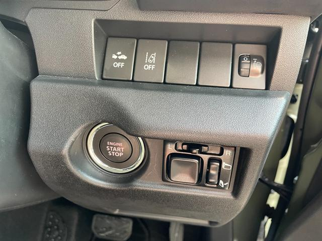 XL スマートキー 4WD シートヒーター フルフラット(12枚目)