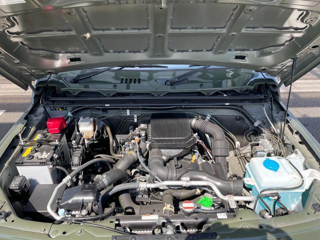 XL スマートキー 4WD シートヒーター フルフラット(20枚目)