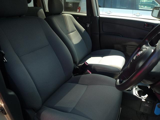 トヨタ サクシードワゴン TX Gパッケージ 新品車高調 アルミ