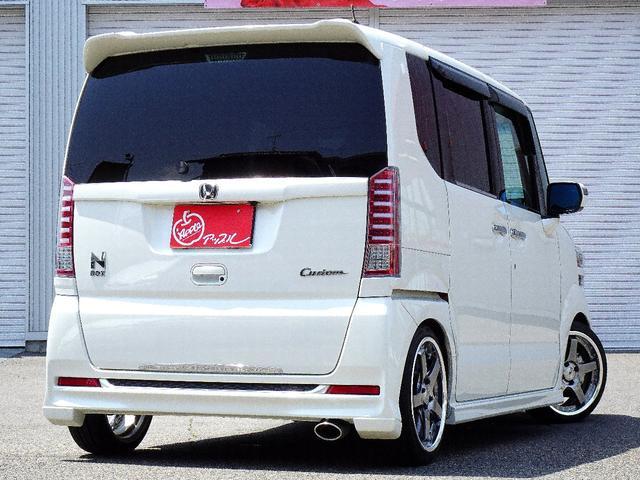 G・Lパッケージ 禁煙車 フルエアロパーツ BLITZ車高調 シルフブレイズマフラー SSR16インチアルミホイール  社外SDナビ フルセグTV走行中視聴可能 バックカメラ Bluetooth対応  社外テールレンズ(7枚目)