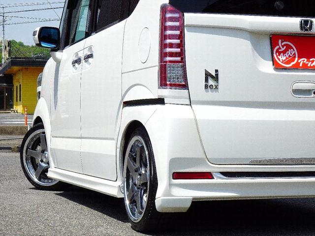 G・Lパッケージ 禁煙車 フルエアロパーツ BLITZ車高調 シルフブレイズマフラー SSR16インチアルミホイール  社外SDナビ フルセグTV走行中視聴可能 バックカメラ Bluetooth対応  社外テールレンズ(17枚目)