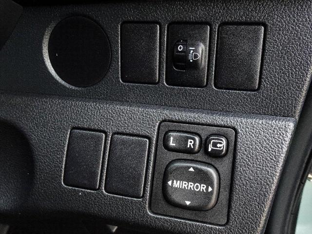X 車いす仕様車スロープタイプタイプI助手席側リアシートなし 禁煙車 純正SDナビ ワンセグTV バックカメラ ステアリングスイッチ ヘッドライトレベライザー エンジンスターター 電動格納ミラー(47枚目)
