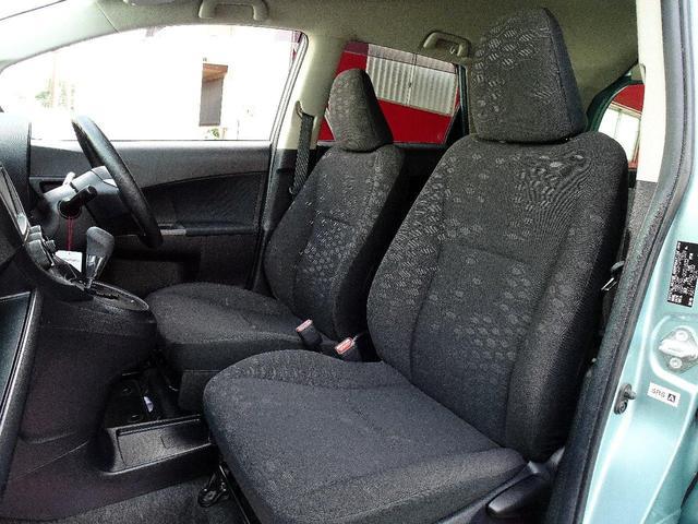 X 車いす仕様車スロープタイプタイプI助手席側リアシートなし 禁煙車 純正SDナビ ワンセグTV バックカメラ ステアリングスイッチ ヘッドライトレベライザー エンジンスターター 電動格納ミラー(52枚目)