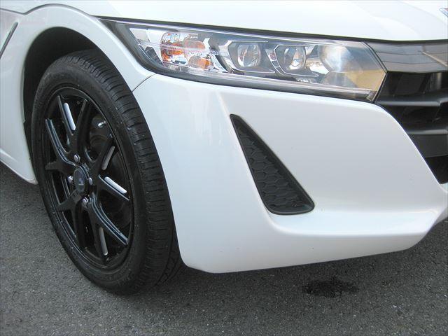 α F6速 社外新品アルミ アクティブリアスポイラー センターディスプレイ アシンメントリーハーフレザーシート センターディスプレイ(37枚目)