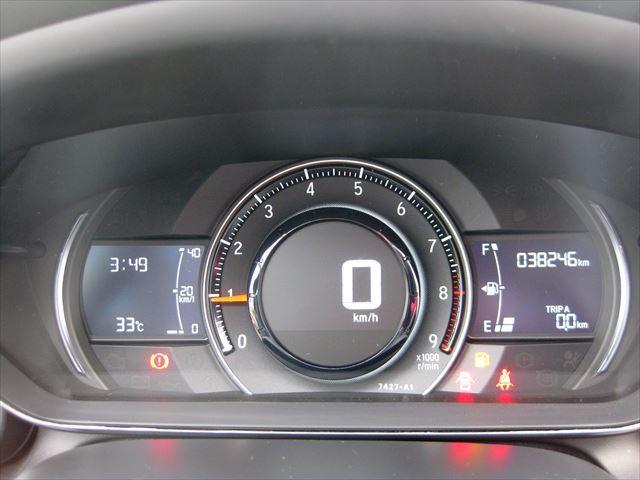 α F6速 社外新品アルミ アクティブリアスポイラー センターディスプレイ アシンメントリーハーフレザーシート センターディスプレイ(41枚目)