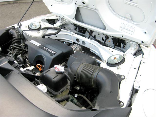 α F6速 社外新品アルミ アクティブリアスポイラー センターディスプレイ アシンメントリーハーフレザーシート センターディスプレイ(49枚目)