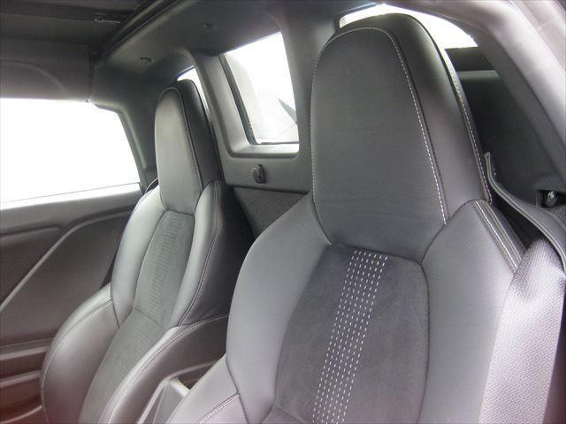 α F6速アップル安心保証  ワンオーナー車 禁煙車 センターディスプレイ革巻きサイドブレーシフト ハーフレザーシート バックカメラ クルーズコントロール ETC LEDヘッドライト(12枚目)