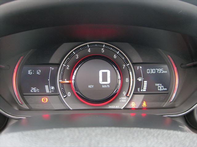 α F6速アップル安心保証  ワンオーナー車 禁煙車 センターディスプレイ革巻きサイドブレーシフト ハーフレザーシート バックカメラ クルーズコントロール ETC LEDヘッドライト(14枚目)