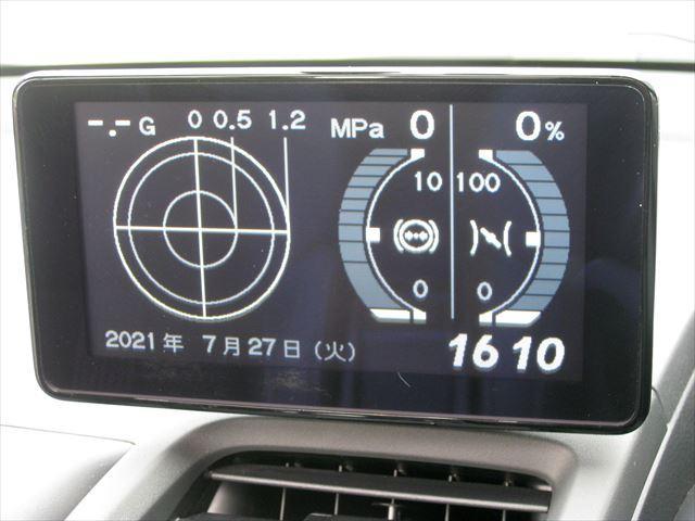 α F6速アップル安心保証  ワンオーナー車 禁煙車 センターディスプレイ革巻きサイドブレーシフト ハーフレザーシート バックカメラ クルーズコントロール ETC LEDヘッドライト(26枚目)