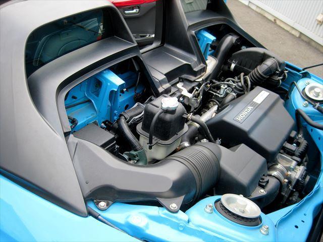 α F6速アップル安心保証  ワンオーナー車 禁煙車 センターディスプレイ革巻きサイドブレーシフト ハーフレザーシート バックカメラ クルーズコントロール ETC LEDヘッドライト(48枚目)