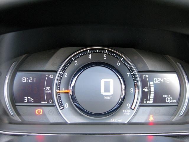 α HKS車高調 HKS2本出しマフラー ワーク製アルミ付き シティブレーキアクティブシステム センターディスプレイ バックモニター ETC クルーズコントロール(39枚目)