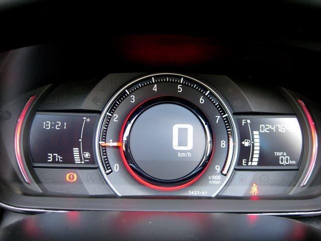 α HKS車高調 HKS2本出しマフラー ワーク製アルミ付き シティブレーキアクティブシステム センターディスプレイ バックモニター ETC クルーズコントロール(40枚目)
