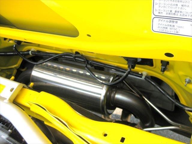 α HKS車高調 HKS2本出しマフラー ワーク製アルミ付き シティブレーキアクティブシステム センターディスプレイ バックモニター ETC クルーズコントロール(56枚目)