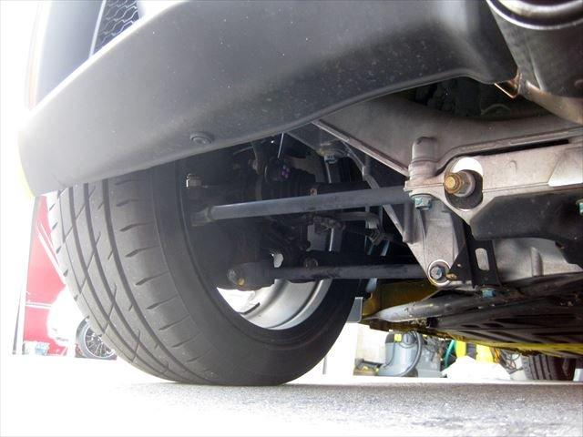α HKS車高調 HKS2本出しマフラー ワーク製アルミ付き シティブレーキアクティブシステム センターディスプレイ バックモニター ETC クルーズコントロール(66枚目)
