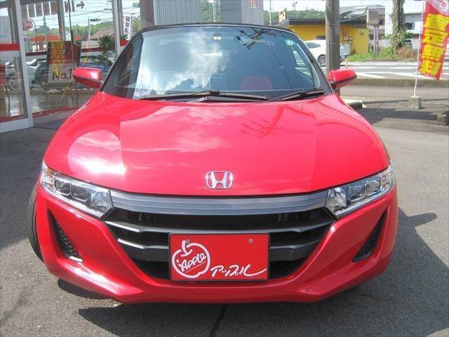 α F6速 センターディスプレイオーディオ バックモニター レザー調シートカバー ETC  バックモニター クルーズコントロール LEDヘッドライト ハーフレザーシート 革巻きサイドブレーキ(3枚目)
