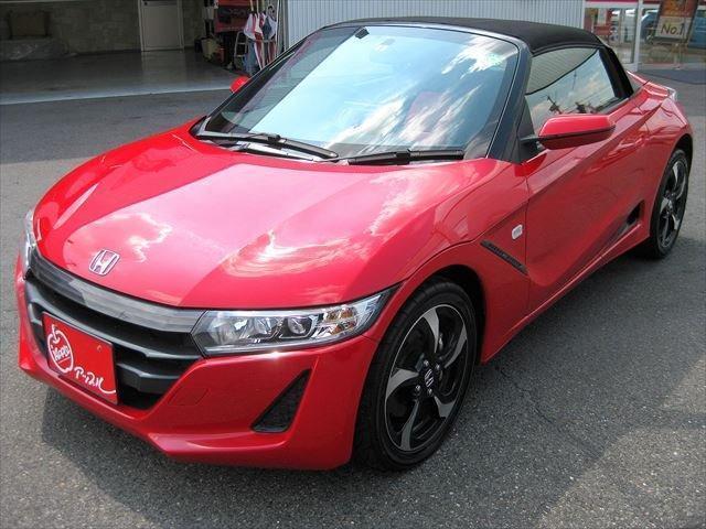 α F6速 センターディスプレイオーディオ バックモニター レザー調シートカバー ETC  バックモニター クルーズコントロール LEDヘッドライト ハーフレザーシート 革巻きサイドブレーキ(5枚目)