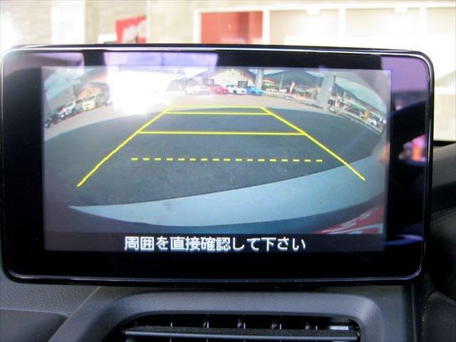 α F6速 センターディスプレイオーディオ バックモニター レザー調シートカバー ETC  バックモニター クルーズコントロール LEDヘッドライト ハーフレザーシート 革巻きサイドブレーキ(31枚目)