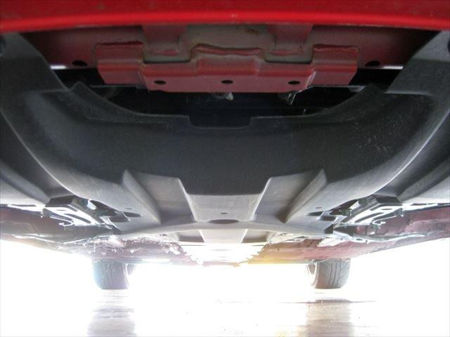 α F6速 センターディスプレイオーディオ バックモニター レザー調シートカバー ETC  バックモニター クルーズコントロール LEDヘッドライト ハーフレザーシート 革巻きサイドブレーキ(47枚目)