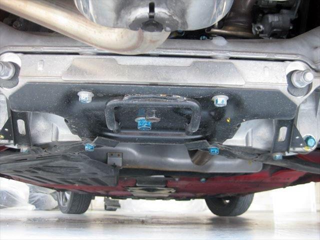 α F6速 センターディスプレイオーディオ バックモニター レザー調シートカバー ETC  バックモニター クルーズコントロール LEDヘッドライト ハーフレザーシート 革巻きサイドブレーキ(50枚目)
