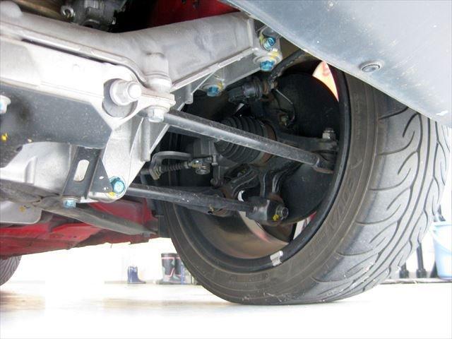 α F6速 センターディスプレイオーディオ バックモニター レザー調シートカバー ETC  バックモニター クルーズコントロール LEDヘッドライト ハーフレザーシート 革巻きサイドブレーキ(52枚目)