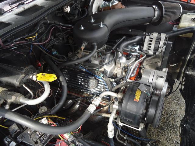 シボレー シボレー エルカミーノ TBIインジェクション 700R4速 AT AC付