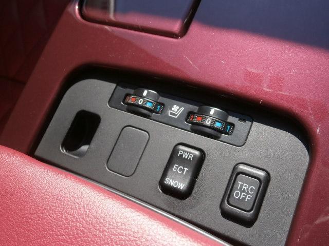 レクサス GS GS350 白赤レザー張り替え 車高調 20AW サンルーフ