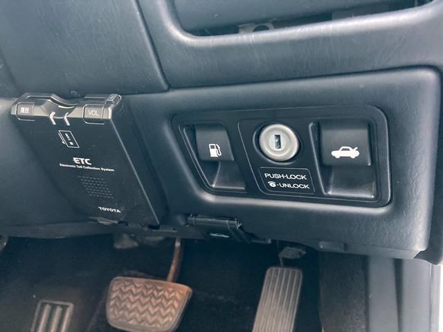 S300ベルテックスエディション ACCエアサス 4本出しマフラー SSR20インチアルミ ナビ エアロ(J-unit製サイド&リア・モードパルファム製フロント) LEDフォグ ルーフブラックペイント ETC パワーシート(20枚目)