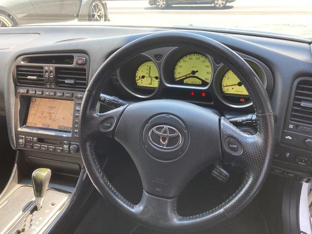 S300ベルテックスエディション ACCエアサス 4本出しマフラー SSR20インチアルミ ナビ エアロ(J-unit製サイド&リア・モードパルファム製フロント) LEDフォグ ルーフブラックペイント ETC パワーシート(21枚目)