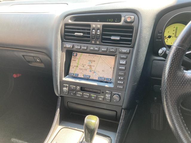 S300ベルテックスエディション ACCエアサス 4本出しマフラー SSR20インチアルミ ナビ エアロ(J-unit製サイド&リア・モードパルファム製フロント) LEDフォグ ルーフブラックペイント ETC パワーシート(24枚目)