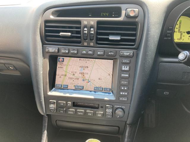 S300ベルテックスエディション ACCエアサス 4本出しマフラー SSR20インチアルミ ナビ エアロ(J-unit製サイド&リア・モードパルファム製フロント) LEDフォグ ルーフブラックペイント ETC パワーシート(26枚目)