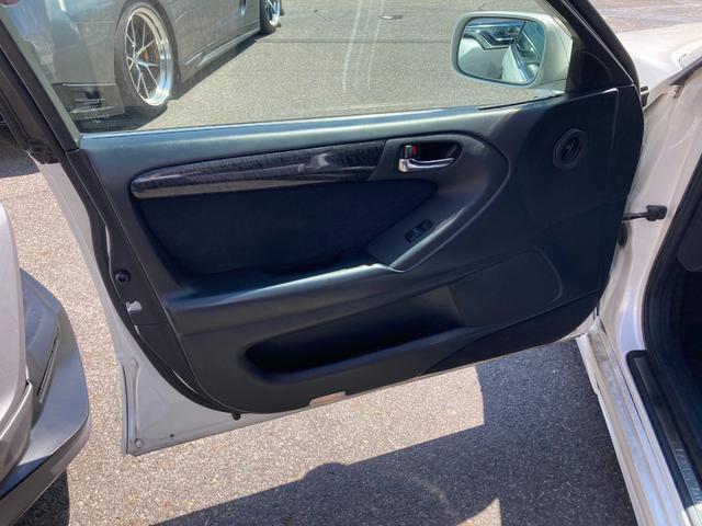 S300ベルテックスエディション ACCエアサス 4本出しマフラー SSR20インチアルミ ナビ エアロ(J-unit製サイド&リア・モードパルファム製フロント) LEDフォグ ルーフブラックペイント ETC パワーシート(46枚目)