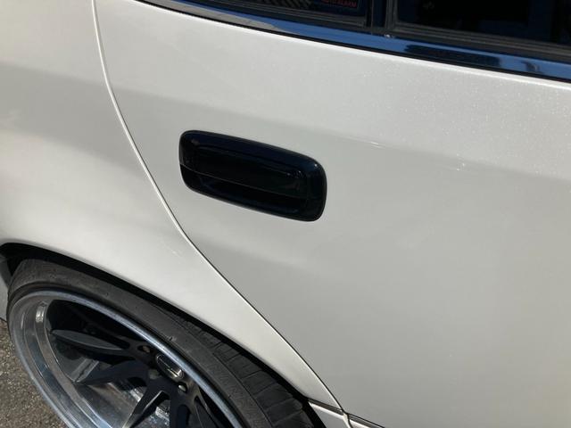 S300ベルテックスエディション ACCエアサス 4本出しマフラー SSR20インチアルミ ナビ エアロ(J-unit製サイド&リア・モードパルファム製フロント) LEDフォグ ルーフブラックペイント ETC パワーシート(64枚目)