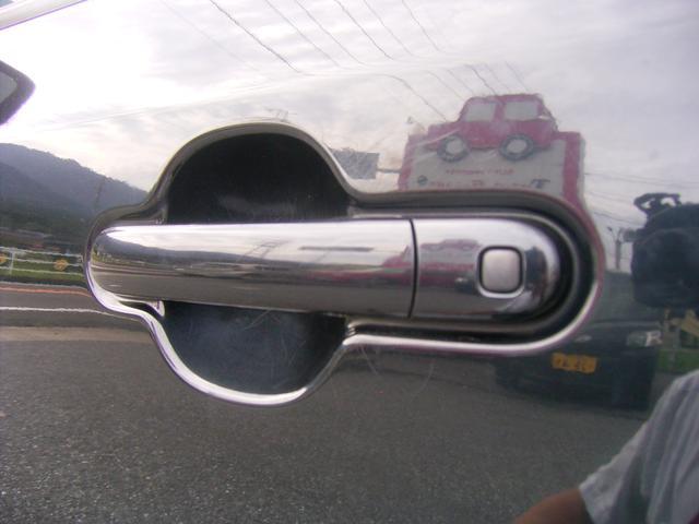 日産 モコ X スマートキー バックカメラ オートAC