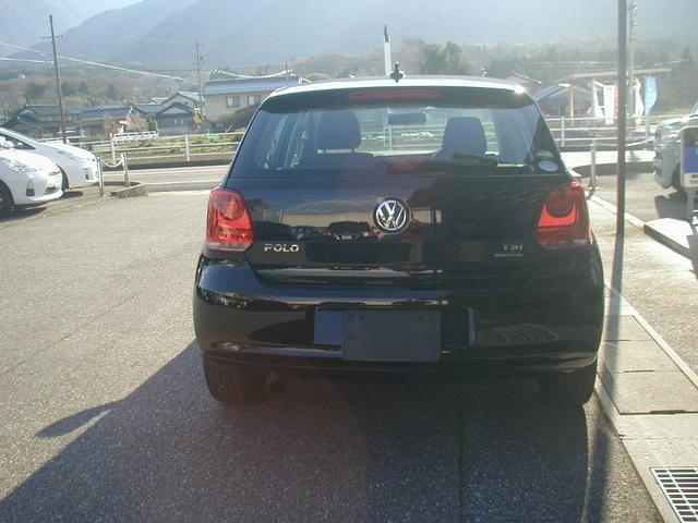 「フォルクスワーゲン」「VW ポロ」「コンパクトカー」「岐阜県」の中古車5
