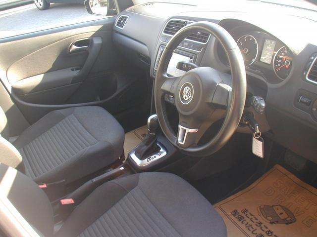 「フォルクスワーゲン」「VW ポロ」「コンパクトカー」「岐阜県」の中古車7