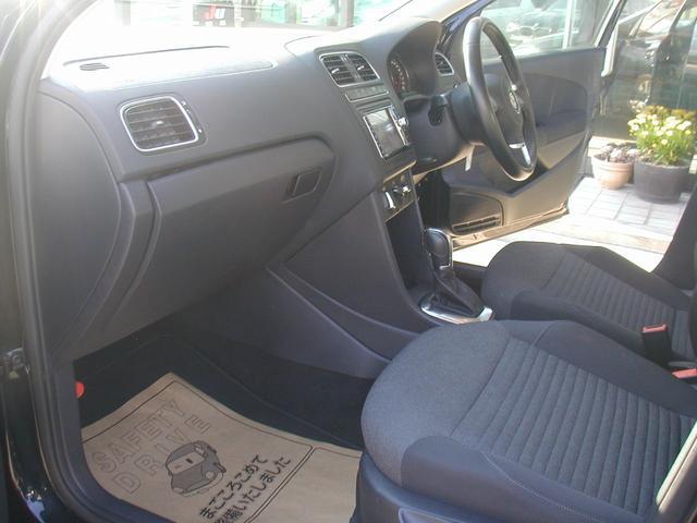 「フォルクスワーゲン」「VW ポロ」「コンパクトカー」「岐阜県」の中古車12