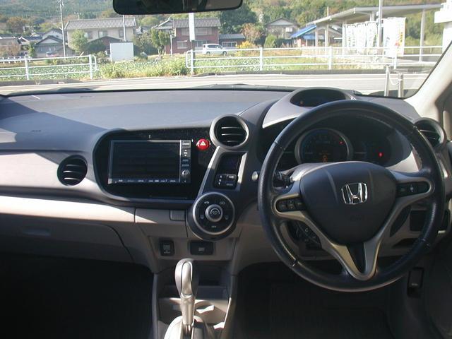 「ホンダ」「インサイト」「セダン」「岐阜県」の中古車6